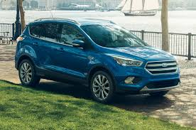 Ford Escape Lift Kit - new ford sync connect smartphone app launches on 2017 ford escape