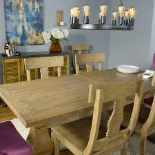 wood deighton extension dining table world market