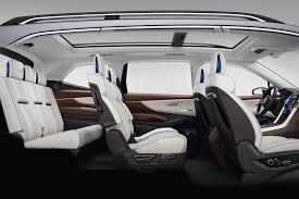 subaru america subaru goes big in america with new ascent suv concept by car magazine