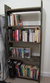Pallet Bookcase My Very Own Upcycled Pallet Bookshelf Jo Blogs