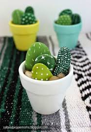 Cactus Planters by Cactus Love Mommo Design