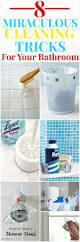 Bathtub Cleaning Tricks 8 Genius Cleaning Tricks For Your Bathroom The O U0027jays Of And Am
