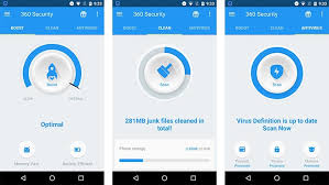 360 security pro apk 360 security a lot of for zero bucks android authority