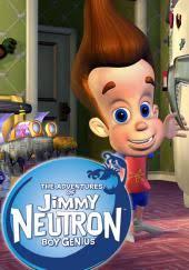 adventures jimmy neutron tv review