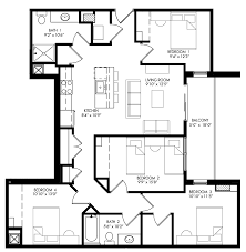 four bedroom fresh chelsea four bedroom apartments ta fl 5147