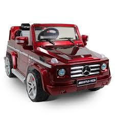 mercedes g55 ride on special offers 2015 licensed mercedes g55 amg ride on