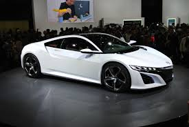 honda supercar reborn honda nsx to launch in 2015 the versatile gent