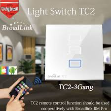 hotsale smart home kit broadlink rm2 rm pro smart home controller