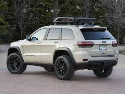 jeep moab truck 2014 moab jeep grand cherokee trail warrior