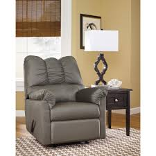 pri tan fabric rocking recliner ds 1140 007 215 the home depot