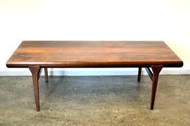 long narrow coffee table small black side table skinny side table skinny coffee table large
