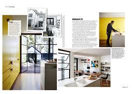 newtown house u2013 inside out magazine u2013 olga gruzdeff