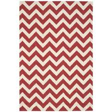 Pink Outdoor Rug Medallion 5 X 8 Outdoor Rugs Rugs The Home Depot