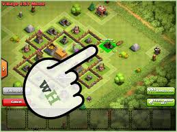 free clash of clans wizard 3 ways to protect your village in clash of clans wikihow