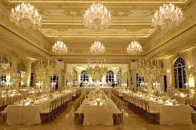 Opulent Events Donald And Melania U0027s Trump Wedding Preston Bailey Has Made A Name