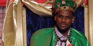 on lebron james u0027 birthday take a look at his fabulous life