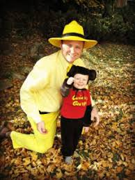 Curious George Halloween Costumes Semi Homemade Halloween Costumes Budget Diet