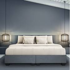 High Bed Frame High Bed Frame Wayfair