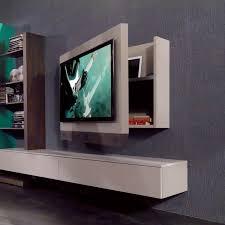 Armadio Con Vano Porta Tv by Porta Tv Orientabile E Apribile Rack Arredaclick