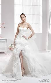 aurora wedding dress collection popular wedding dress 2017