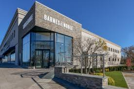 Barnes A Noble Locations B U0026n Has A Plan For The Future More Stores
