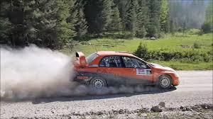 rocky mountain rally 2017 car 06 van der poel lord 2003