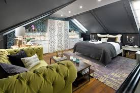 attic bedroom ideas exploit useless attic as attic bedroom ideas