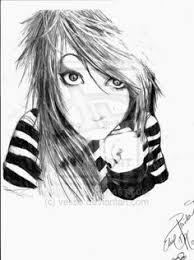 emo by goksrox on deviantart anime pinterest emo drawings