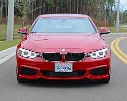 bmw no charge maintenance 2014 bmw 428i m sport review test drive