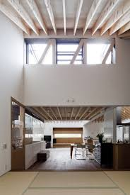 concave roof house no 2 jun yashiki u0026 associates archdaily