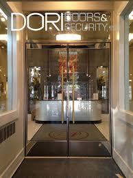 Dorma Overhead Door Closer Doridoors Glass Door Company Dori Doors Provides Glass Doors