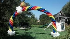 balloon delivery riverside ca home balloon affair