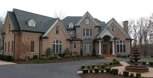brick and stone houses joy studio design gallery best exterior custom home photos from a trusted winchester builder