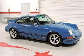 1988 porsche 911 coupe for sale backdated hardtop former cabrio 1988 porsche 911 rs tribute