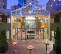 baby shower venues nyc penthouse rooftop baby shower venues