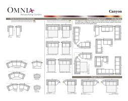 Omnia Furniture Quality Omnia Canyon U2013 Leather Showroom