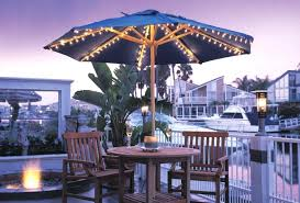 offset patio umbrella with led lights fashionable outdoor umbrella lights patio umbrella lights offset