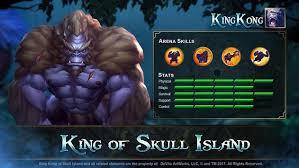 skull apk moba legends kong skull island apk free