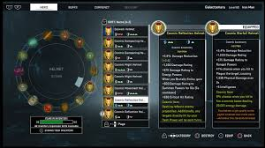 Iron Man House by Summoner Affixes Meant For Iron Man U2014 Marvel Heroes Omega