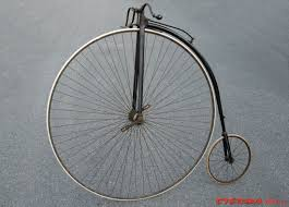 peugeot france high wheel 51