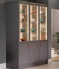 newbury grey kitchen style kitchens magnet trade