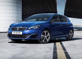 peugeot car lease scheme peugeot 308 gt 2015 features equipment and accessories parkers