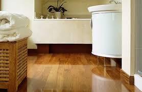 Bathroom Wood Flooring In Wb Designs Intended For New House - Hardwood flooring in bathroom