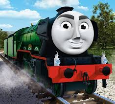 Flying Scotsman Thomas Tank Engine Wikia Fandom Powered