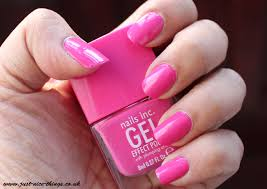 nails inc gel effect new for spring summer 2014 just nice things