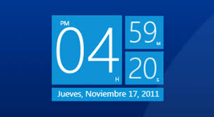 horloge sur bureau windows bureau kde pour windows windows les nouveaut s en images cnet