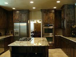 light granite countertops with dark cabinets granite countertops with dark cabinets exle of a classic kitchen