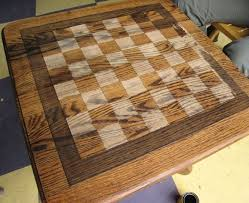 Chess Table 9 Best Jake U0027s Chess Table Images On Pinterest Chess Table Chess