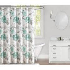 Shower Curtain Teal Shower Curtains Joss U0026 Main