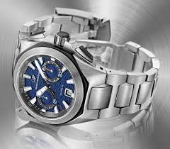 steel bracelet watches images Girard perregaux chrono hawk watches now with steel bracelet jpg